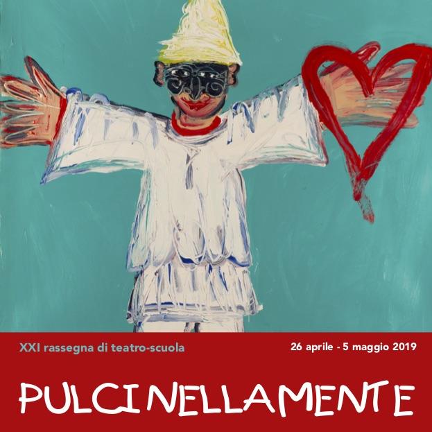 Parte la XXI edizione di PulciNellaMente